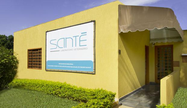 O Santé Laboratório Veterinário se dedica atendendo clínicas, médicos veterinários, zoológicos e empresas que cuidam da saúde dos bichos