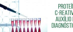 A dosagem da PCR é usada na prática clínica como um marcador de fase aguda, identificando atividade de processos inflamatórios e/ou necróticos